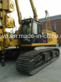 Installation basse originale d'empilage de CAT TR400D de Pékin SINOVO