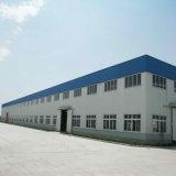 大きいスパンの鋼鉄の梁の鉄骨構造の倉庫
