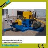 Machine de flottement sèche de production de boulette d'alimentation de poissons de vis de la CE