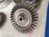 Het Wiel van de Turbine van de Delen van de Turbojet van de luchtvaart
