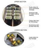 Tabla automática del masaje del jade de madera del cuerpo entero