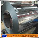 Z100 galvanizó las bobinas de acero para Azerbaijan