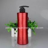 Bottiglia di plastica dello spruzzo della bottiglia della bottiglia dello sciampo di cura di capelli dei prodotti di cura di capelli