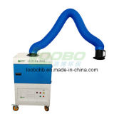 General Welding Fume Extraction Unit/Industrial Mobile Welding Fume Purifier für Maschinerie Filed