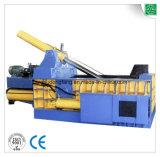 Pressa per balle idraulica dello scarto per il riciclaggio con il CE