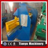 Горячий автомат для резки хорошего качества PPGI/Gi сбывания для материальные 0.2-1.0mm
