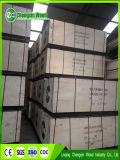 Madera contrachapada barata de Ououme del precio espesor comercial de la madera contrachapada del precio competitivo de diverso para los muebles y el embalaje 1220*2440*18m m
