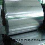 304 316L 321L 310S rostfreier Steel/Ss Stahlstreifen für Gefäß mit Ba-Oberfläche
