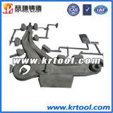 工学コンポーネントのためのカスタマイズされたアルミ合金の圧搾の鋳造
