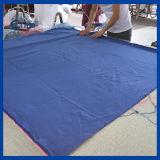 Быстро сухое полотенце пляжа замши (QHDS55414)