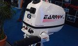 Двигатель 6HP 4stroke внешнего мотора внешний Earrow