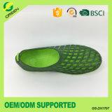 Form Belüftung-Garten-Schuhe für Mann (GS-DX1707)