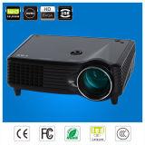 Projecteur des prix les plus inférieurs de HD DEL mini