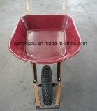 高品質Wh5400の一輪車
