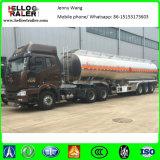 42000 Liter-Spiegel-Aluminiumöltanker für Verkauf