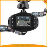 FHD 1080Pの動きの検出、WDRのループ記録を用いる小型ダッシュのカメラ