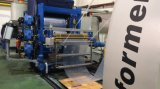 Plastic in-linea Extrusion & Cup Thermoforming Production Line (PPSJ)