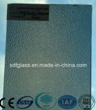 3 a 8mm Patterned/Figured/Rolled/Embossed/Knurling Glass con Ce, iso