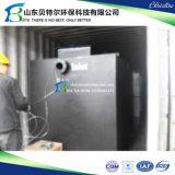 Modèle neuf Mbr, usine de rebut de traitement des eaux de Mbr, système de Mbr, usine de rebut de la qualité 2016 de traitement des eaux