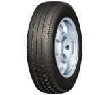 Camion léger et mini pneu de véhicule commercial dans les ventes