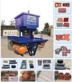 Direkte Fabrik-niedriger Preis Eco Block-Aufbau-Maschine