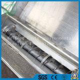 Porc/boeuf/poulet/Yafen/type séparation de tamis de boue de biogaz de méthane engrais de bétail de solide-liquide