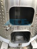 衛生ステンレス鋼のワインの発酵の発酵槽タンク(ACE-FJG-2K)