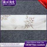 China-Qualitäts-glattes Badezimmer-polierten keramische Wand-Fliesen