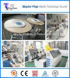 De goede het Verbinden van de Rand van pvc van de Prijs Machine van de Uitdrijving met de Materialen van het Poeder van pvc