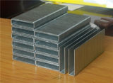 Tipos excelentes da qualidade de grampo industrial da mobília