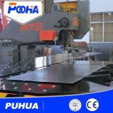 Ce/BV/ISO numerische Steuerung-lochende Maschine für Verkauf