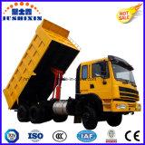 Hongyan autocarro con cassone ribaltabile da 25 tonnellate
