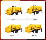 販売のためのよい価格鉱山/大きいトレーラーによって取付けられる具体的なポンプ
