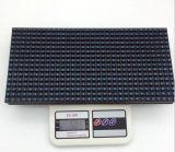 La fábrica suministra directo P10 la visualización de LED blanca impermeable del módulo del color LED