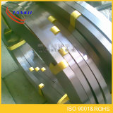 0Cr21Al6Nb合金のストリップの抵抗のストリップ0.3mm厚くおよび在庫の6.7mmの幅