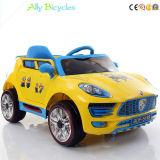 Le véhicule électrique des enfants à télécommande de véhicule d'USB MP3 One-Seater