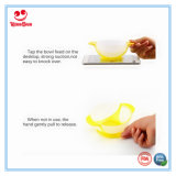 El mejor cubiertos Set Baby Suction Bowl con cuchara de sensor