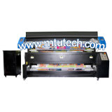 Digitaces Sublimation Printer con Epson Dx7 Printheads el 1.8m/3.2m Print Width 1440dpi*1440dpi Resolution para Fabric Directly Printing