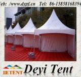 tenda a buon mercato conica di 3X3 4X4 5X5 6X6m da vendere