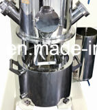 Litio Battery Paste Mixing 60L Double Planetary Disperser Mixer