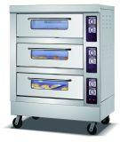 ベーキング装置またはオーブンシリーズの専門の工場