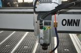 Máquina de gravura do CNC da tabela da extrusão do T-Entalhe de Omni