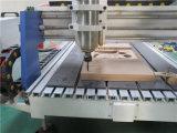 Legno che fa pubblicità al router acrilico di CNC del MDF del PVC 600*900mm