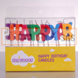 Sale를 위한 최신 Selling Alphabet Party Candles