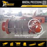 小さい鉱石処理の機械装置スクリーンのトロンメルの洗浄の金の採鉱設備