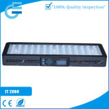 LED Aquarium Light It2060 para Fish Tank