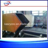 다기능 관 또는 단면도 채널 자동적인 공급 CNC 플라스마 절단기