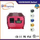 1000W 600W 400W 315W CMH/HPS/Mh/HID 밸러스트 전문가 제조자