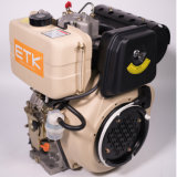 놓이는 5-14HP 디젤 엔진 (ETK189F)