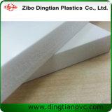 tarjeta de la espuma del PVC del material de construcción de 20m m